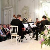 Konzerte auf Schloss Halbturn
