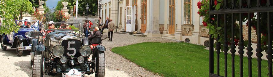 Barockjuwel schloss halbturn presse ausstellung - Eigenschaften der fabeltiere ...