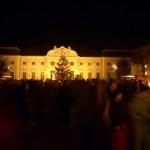 Pannonischer Weihnachstmarkt Schloss Halbturn, Fotocredit Mike Ranz
