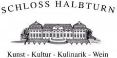 Logo Schloss Halbturn
