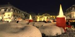 Weisse Weihnachten Fotocredit Gerhard Ulram